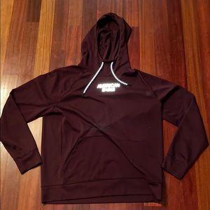 american eagle hoodie!!
